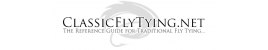 ClassicFlyTying Materials